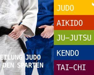 Judo - neu